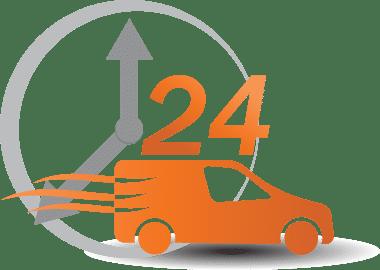 emergency garage door call-out 24/7