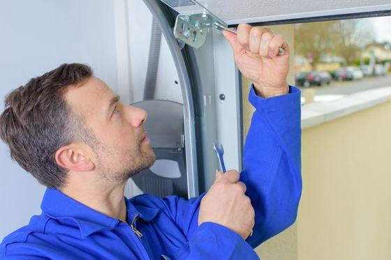 Garage Door Service & Repairs in Perth