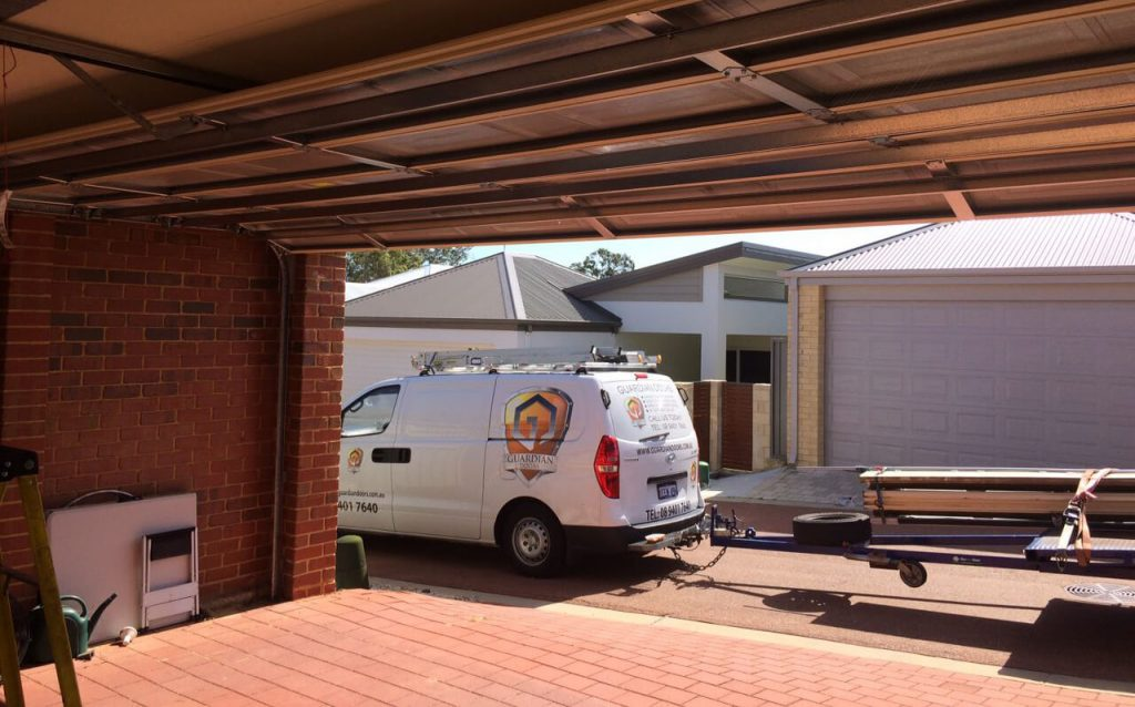 Guardian Doors Garage Door Service