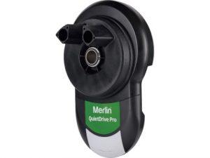 Merlin roller door opener QUIETDRIVE PRO