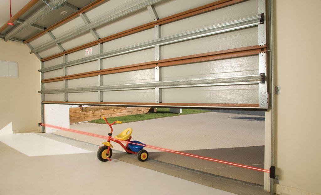 Garage Door Safety_Beams_PD in Perth