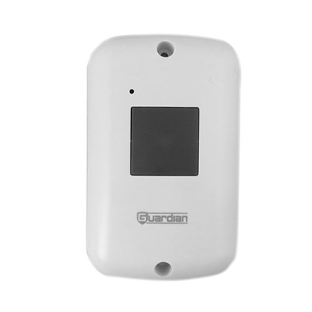 WIRELESS DOOR CONTROL PUSH BUTTON