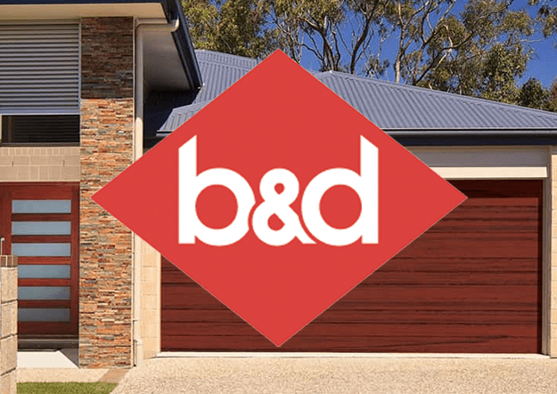 B&D Garage Doors in Perth