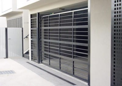 aluminium-bar-grille garage doors