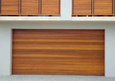 Timber Garage Doors Perth