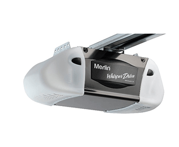 Merlin Whisperdrive opener