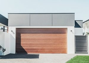 Steel-Line 'UniCote® LUX Garage Doors