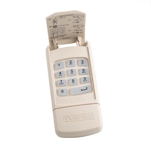 Guardian Wireless Keyless Entry Keypad 1