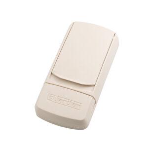 Guardian Wireless Keyless Entry Keypad Closed 2