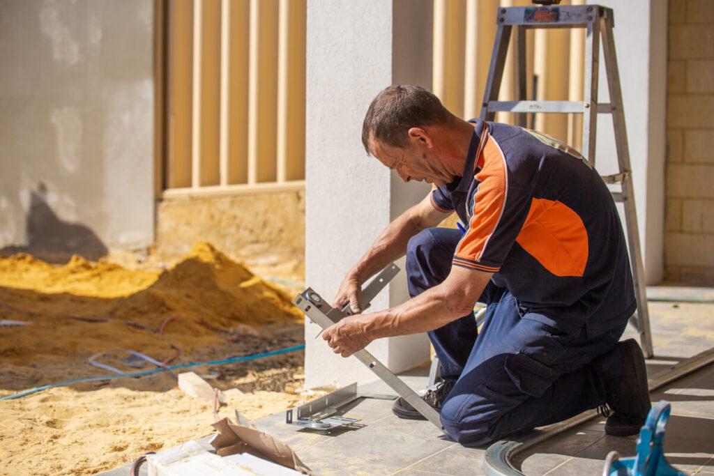 Garage Door Installation Perth