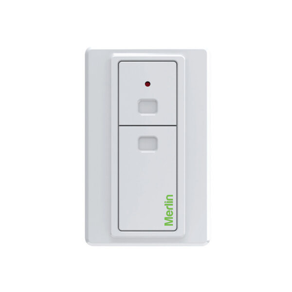 Merlin Wireless Wall Switch E138M
