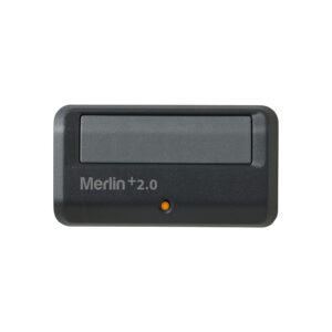 Merlin E940M Remote Control from visor